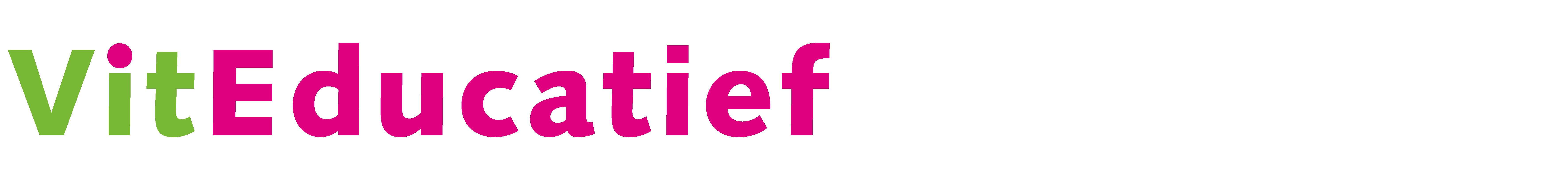 VitEducatief logo